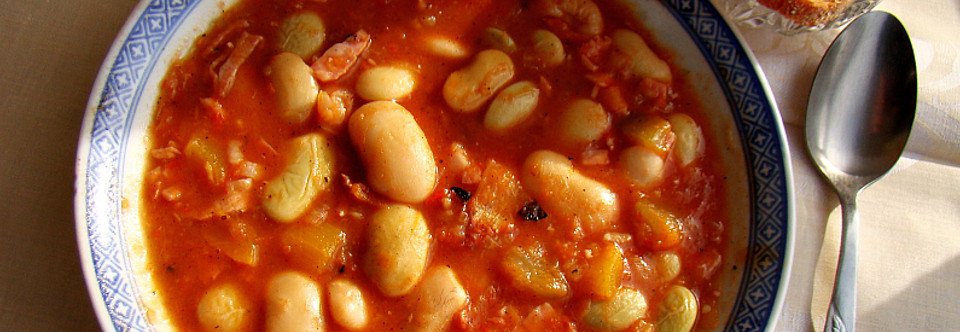 Quick and Easy Home Made Baked Bean Recipe