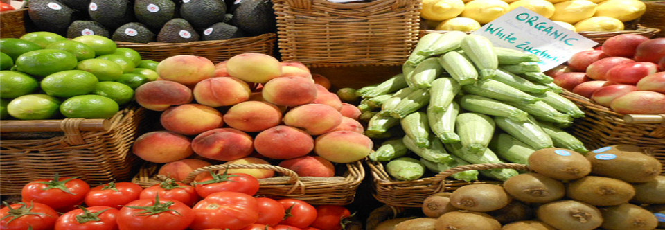 Should you be eating organic?